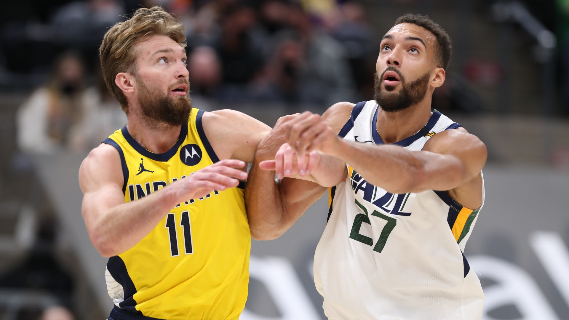 Game Recap: Jazz 119, Pacers 111