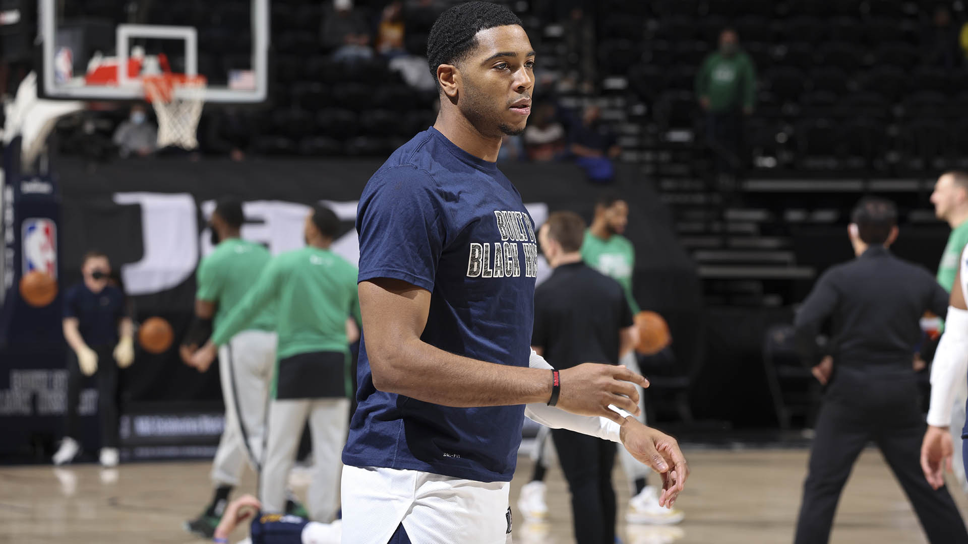 Nuggets sign Shaquille Harrison to bolster backcourt depth