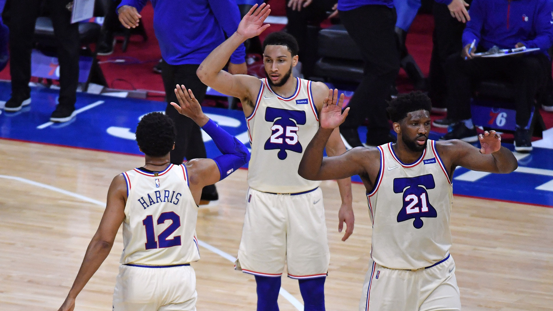 Power Rankings, Week 18: Sixers surge to No. 1 spot as season enters final month