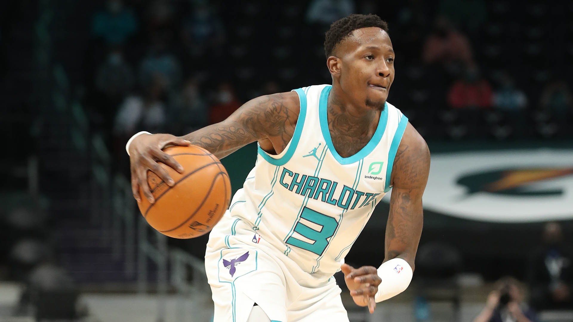 Hornets, Terry Rozier officially agree to contract extension