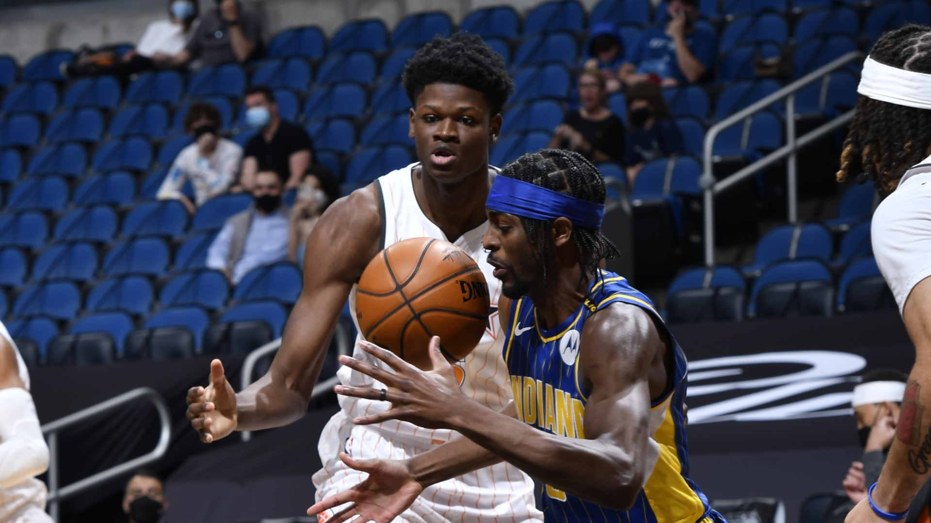 Game Recap: Pacers 131, Magic 112