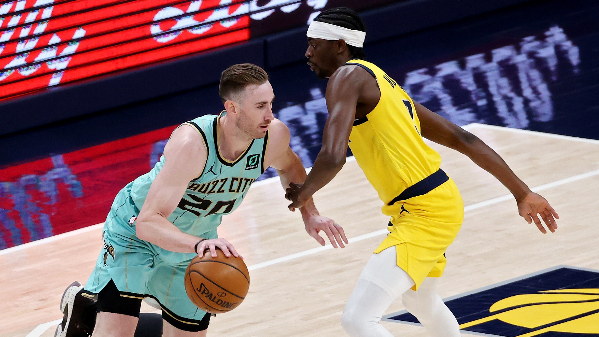 Game Recap: Hornets 114, Pacers 97