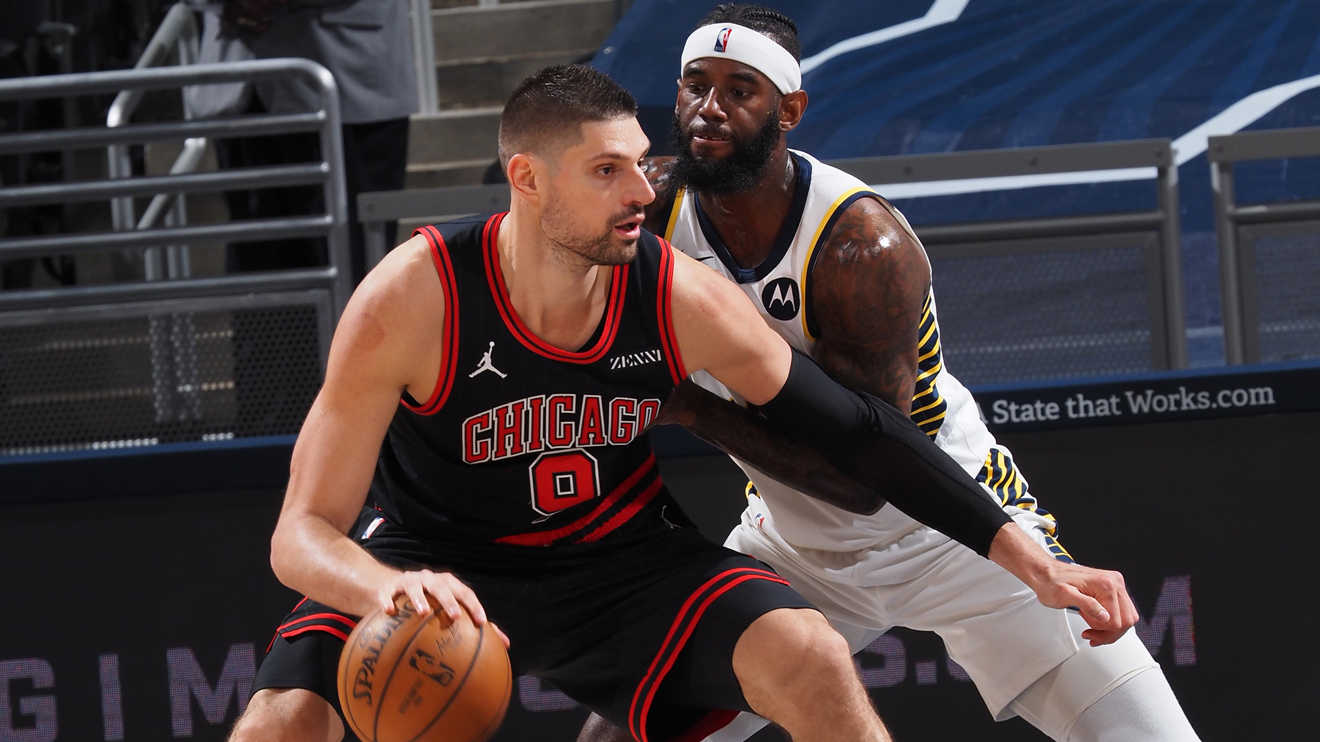 Game Recap: Bulls 113, Pacers 97
