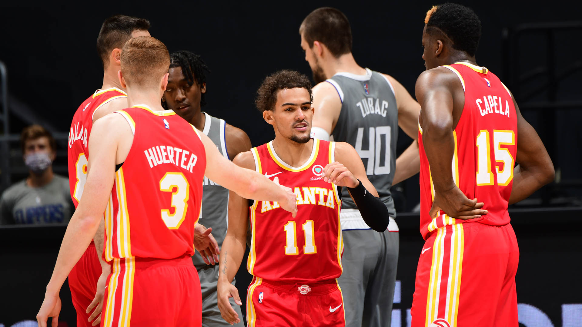 Power Rankings: Hawks on cusp of Top 10
