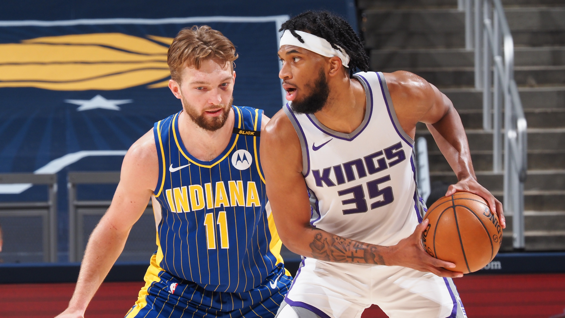 Game Recap: Kings 104, Pacers 93