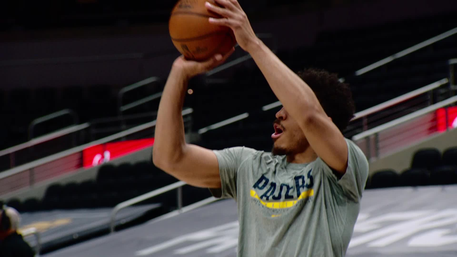 All-Access Play-In Recap: Charlotte Hornets vs Indiana Pacers
