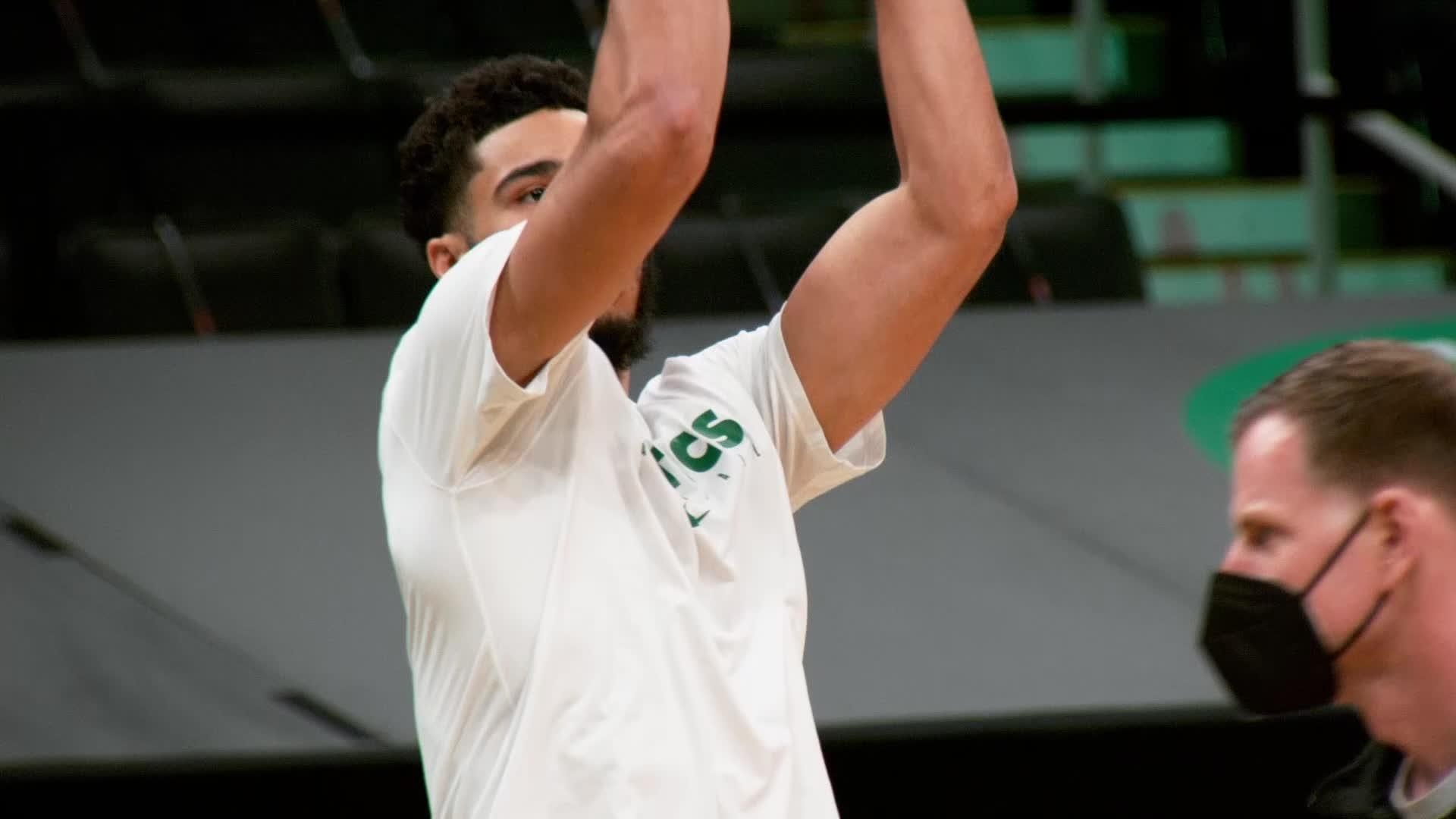 All-Access Play-In Recap: Washington Wizards vs Boston Celtics