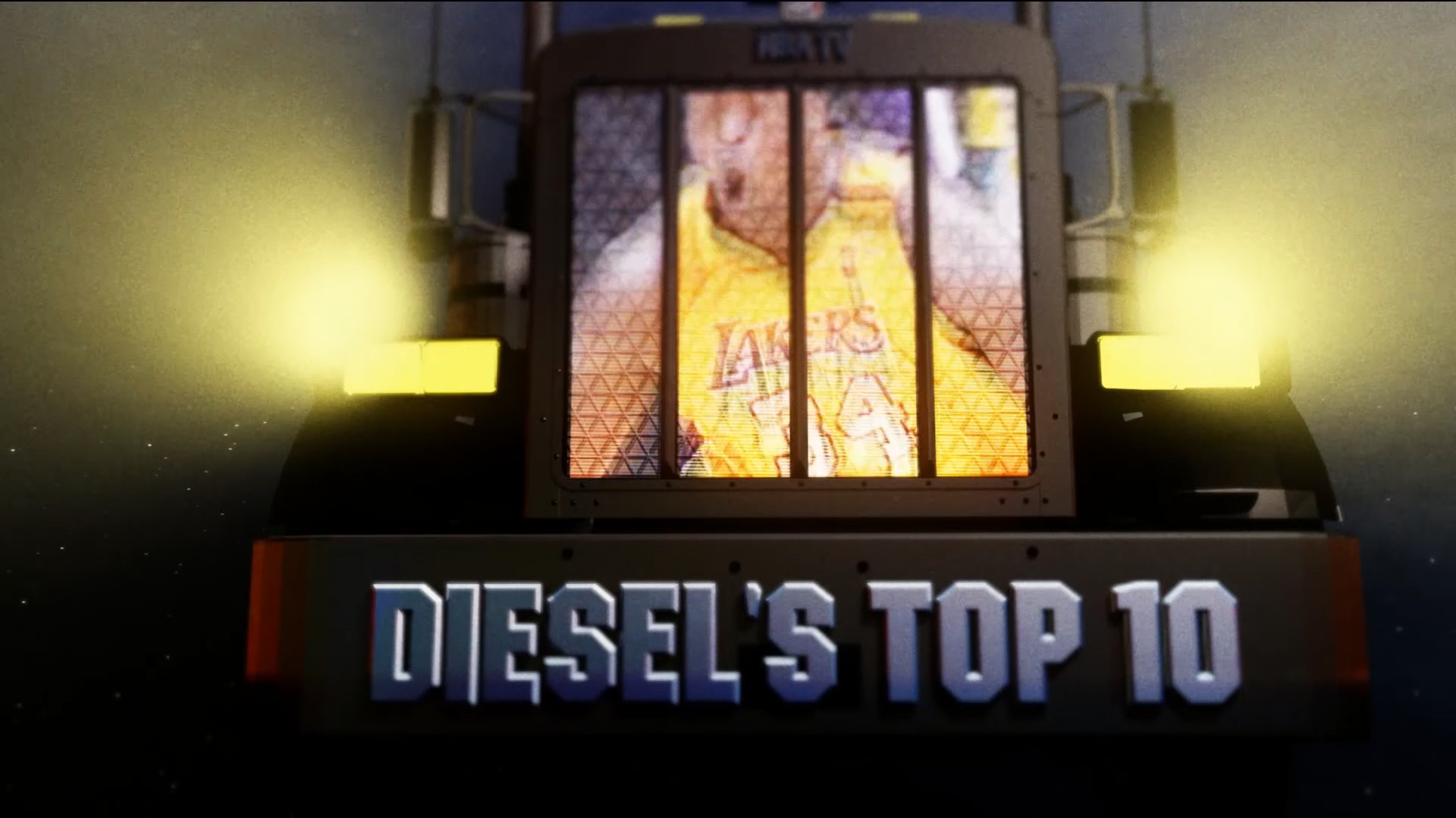 Diesel's Dunks: The week that was above the rim