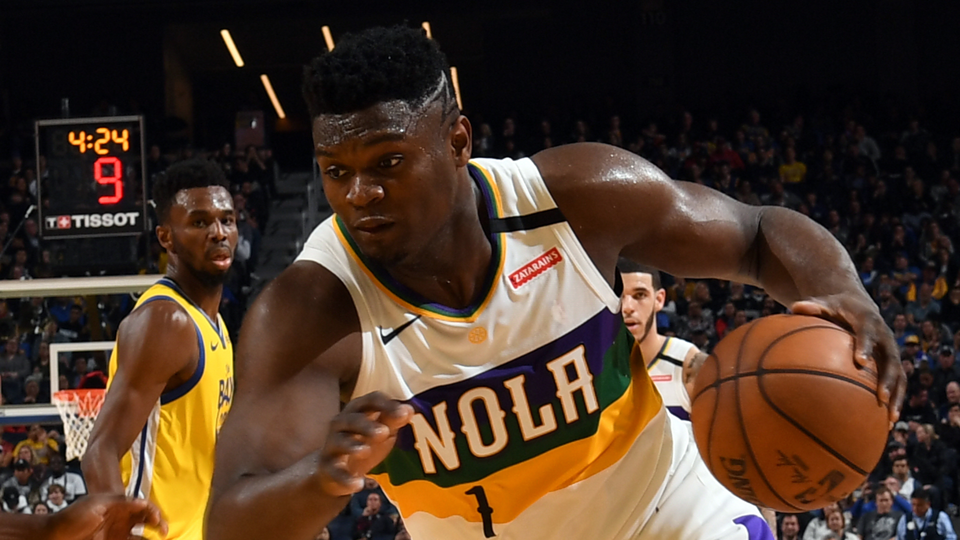 Zion, Pelicans primed for last-gasp bid to make postseason