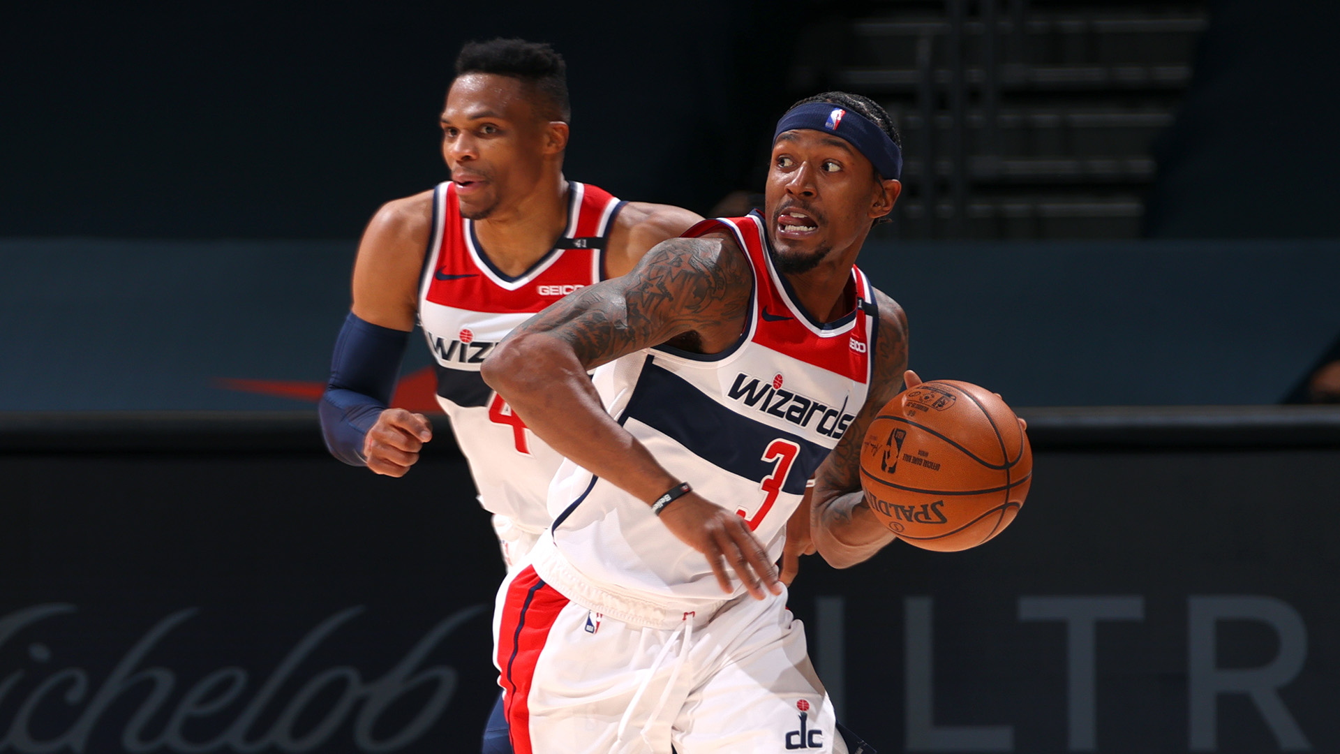 Into the Action: Wizards finishing strong down stretch