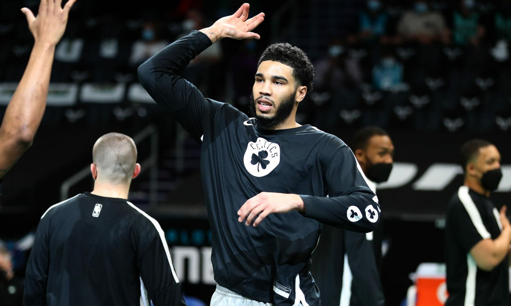 Celtics visit Magic, look to climb up standings
