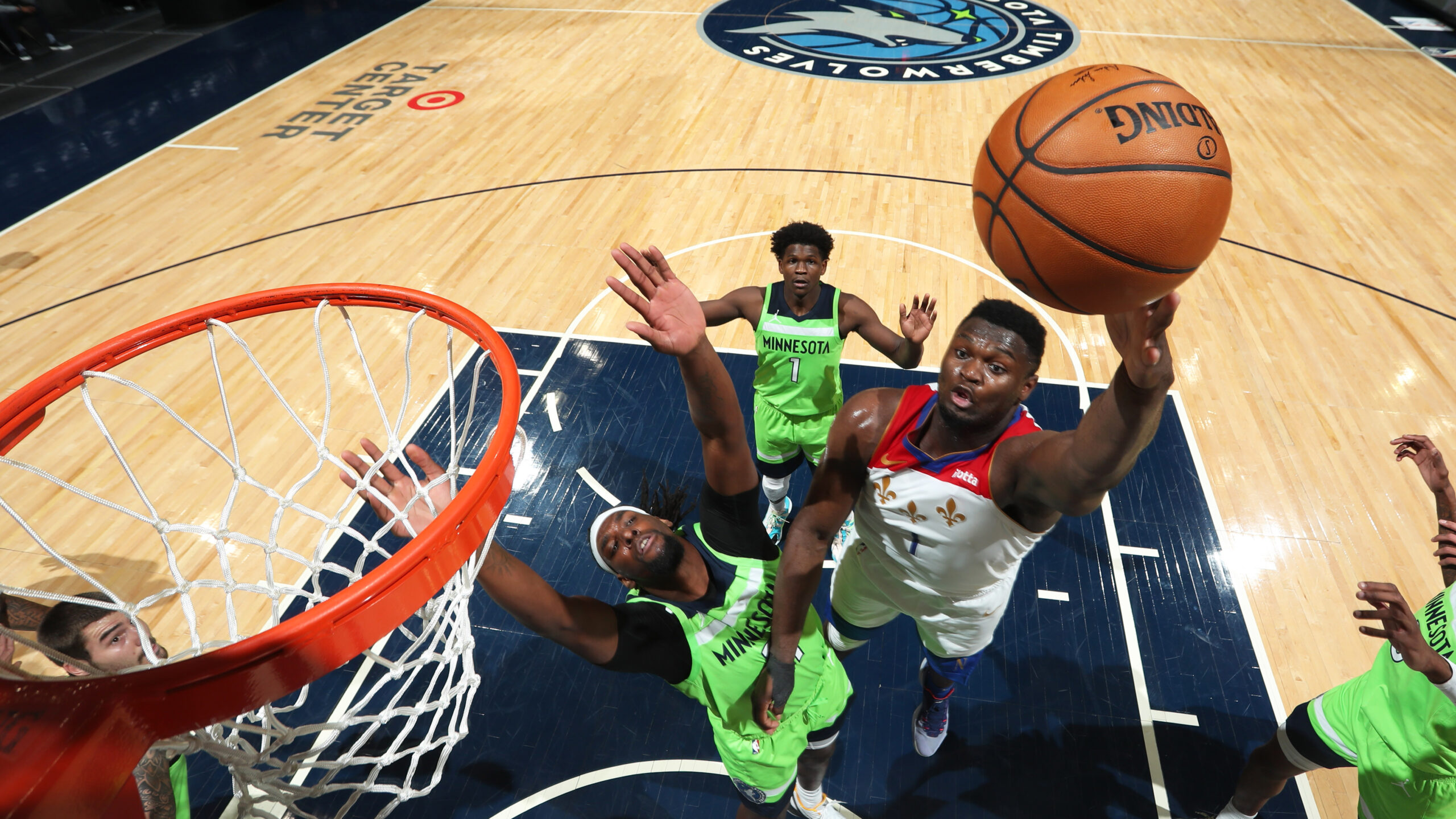 Pelicans Stat Leader Highlights: Zion Williamson leads team with 37 points vs. Minnesota Timberwolves