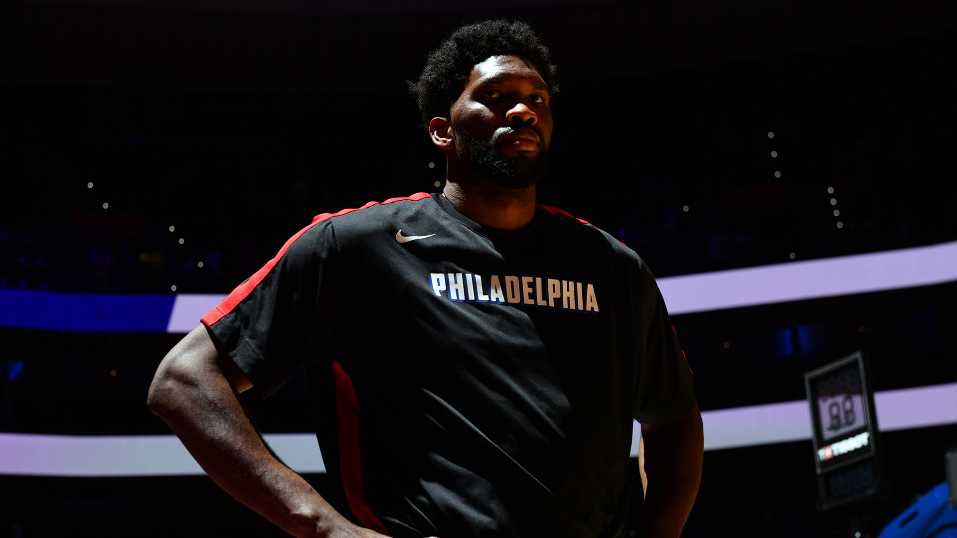Embiid: 76ers have the tools for a deep playoff run