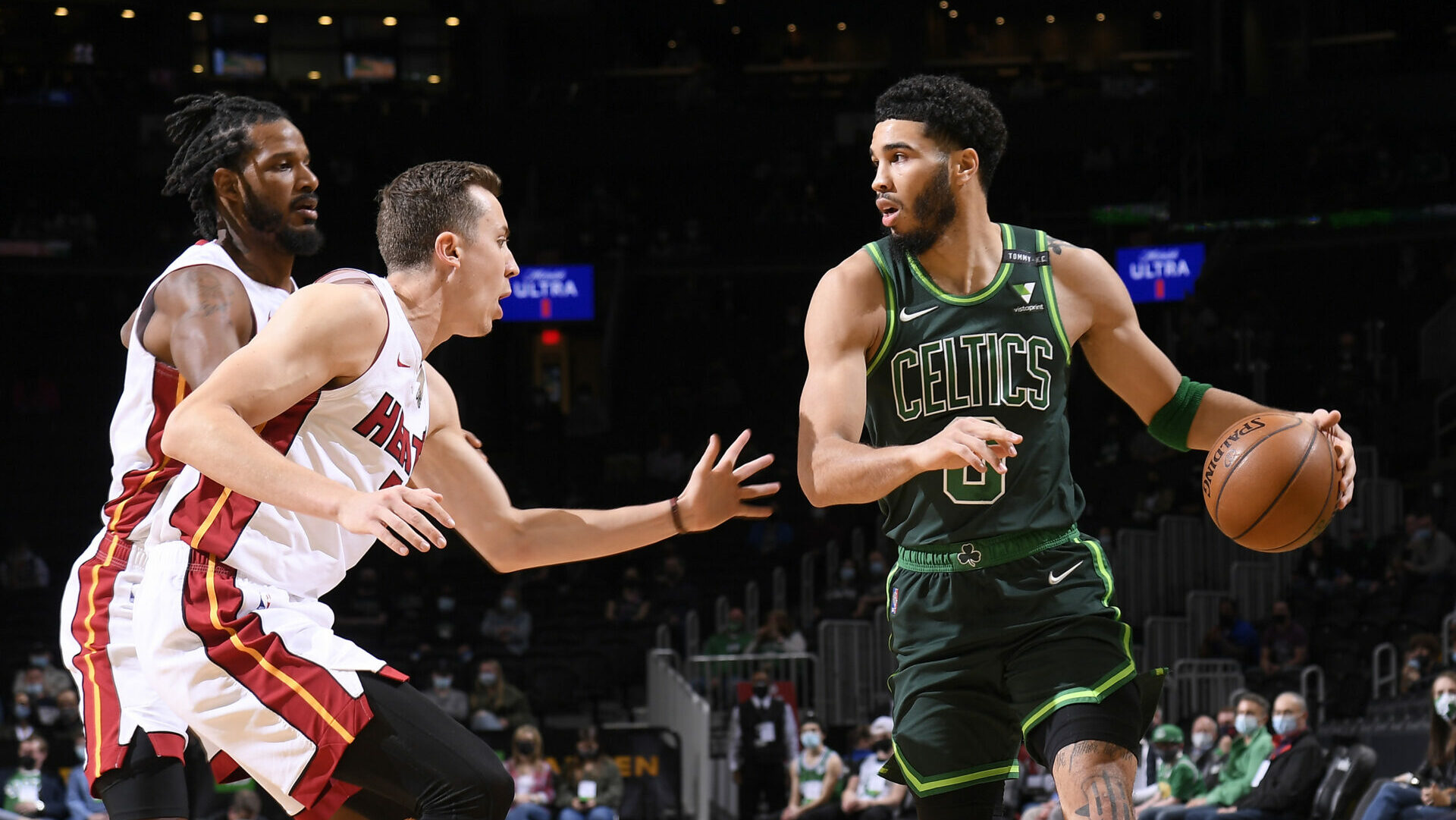 Celtics look to bounce back vs. Heat in key matchup