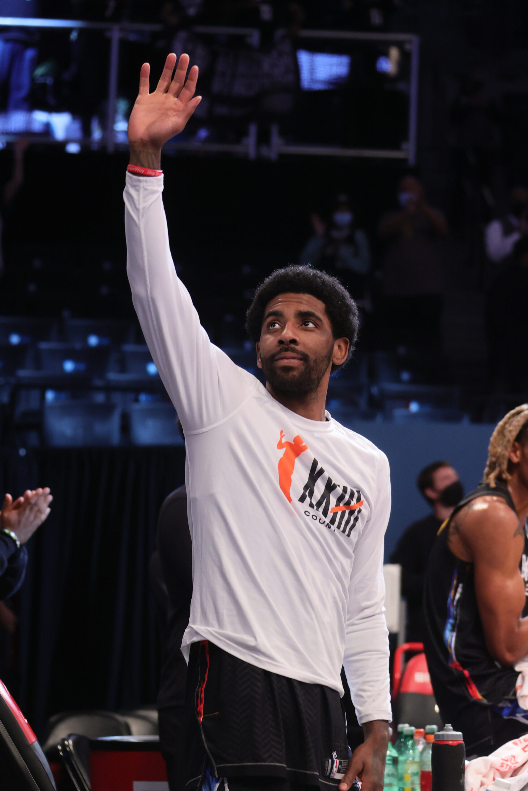 Kyrie Irving becomes 9th NBA player to achieve rare '50-40-90' shooting standard