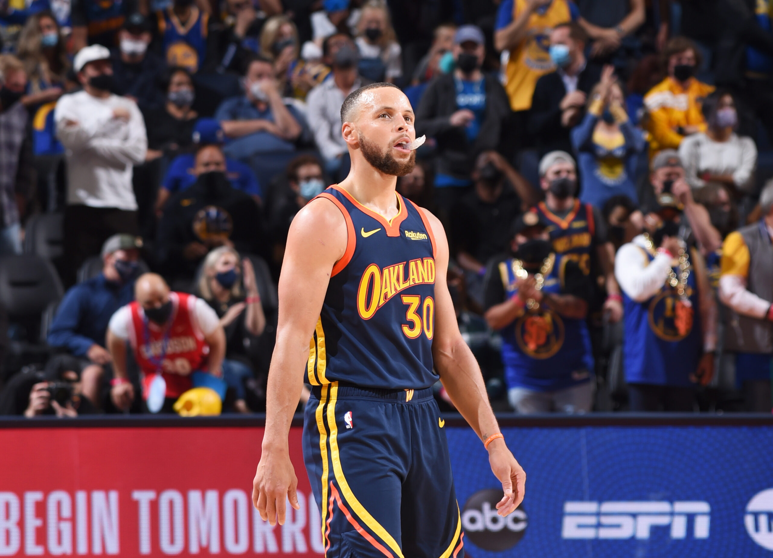 GM Myers confident Warriors will re-sign Stephen Curry