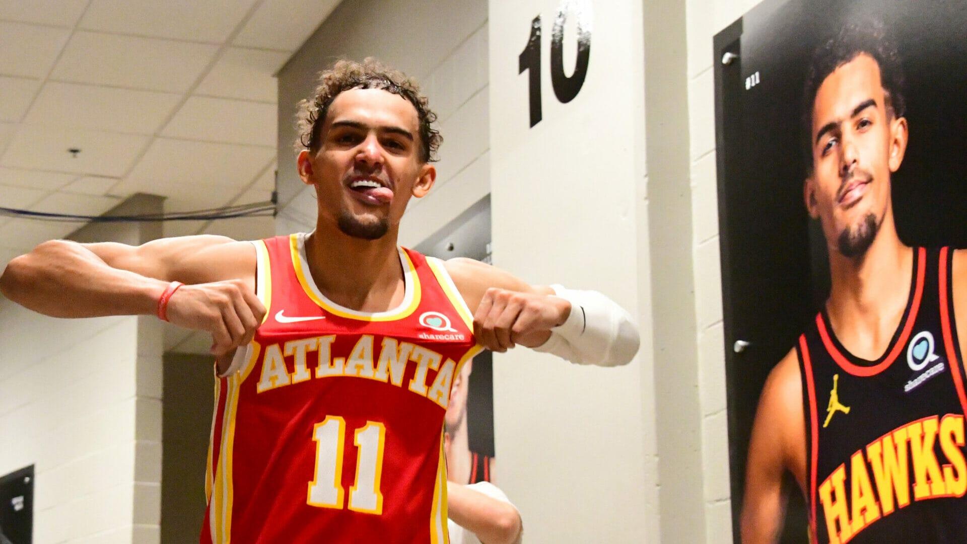 Hawks maximize every advantage vs. Knicks in Game 3