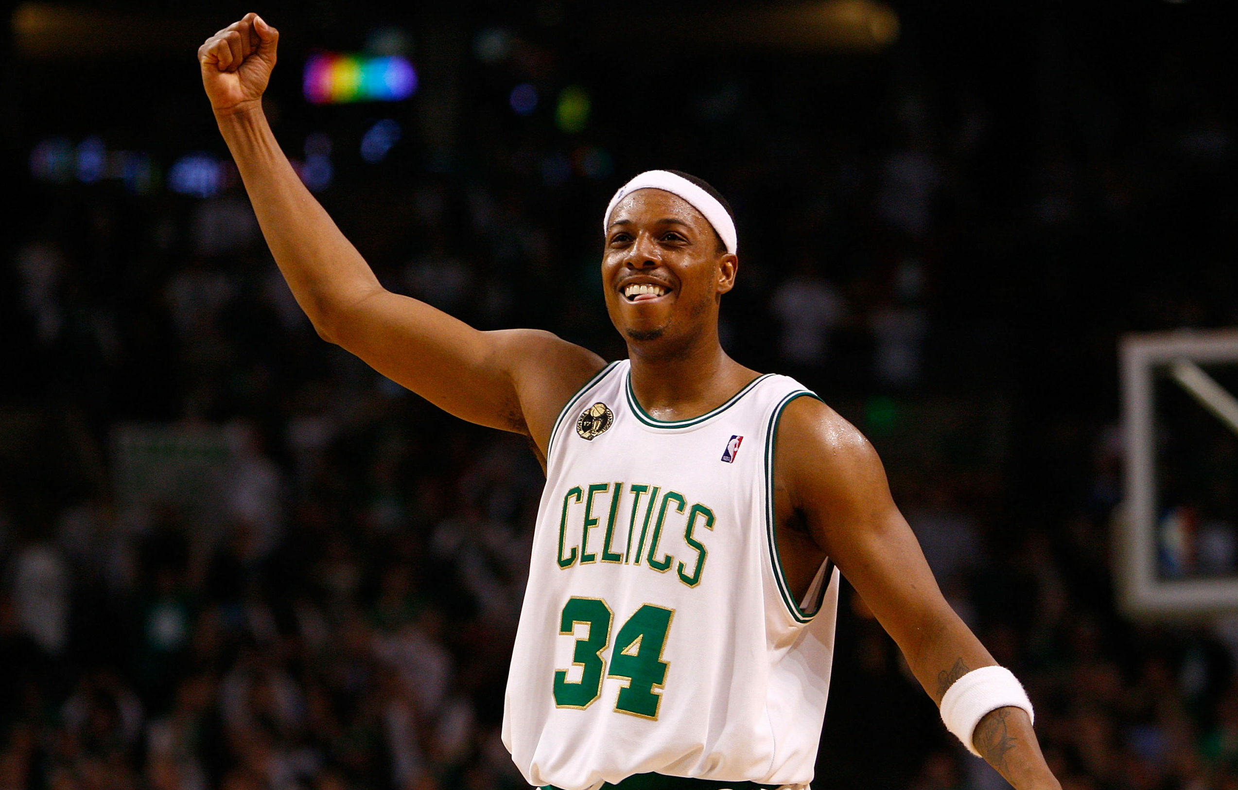 Paul Pierce, Chris Bosh and Chris Webber headline 2021 Hall of Fame class