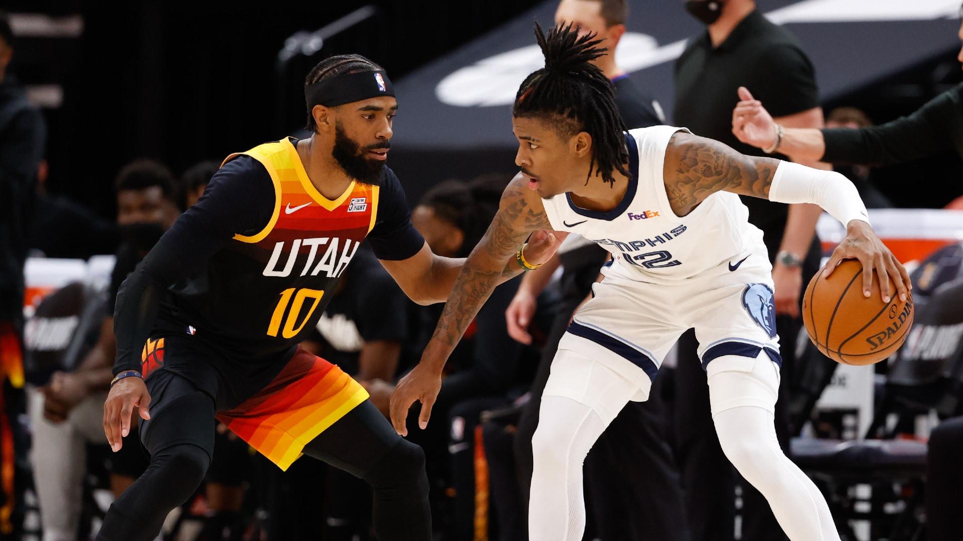 Game Recap: Jazz 141, Grizzlies 129