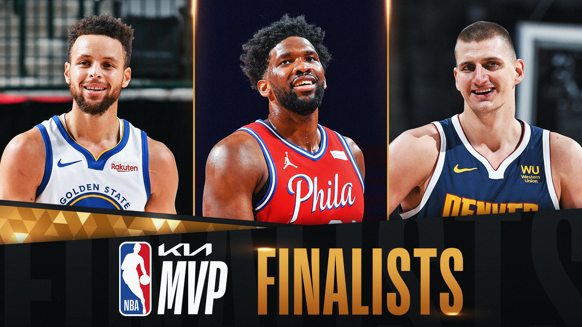 Finalists announced for 2020-21 NBA awards