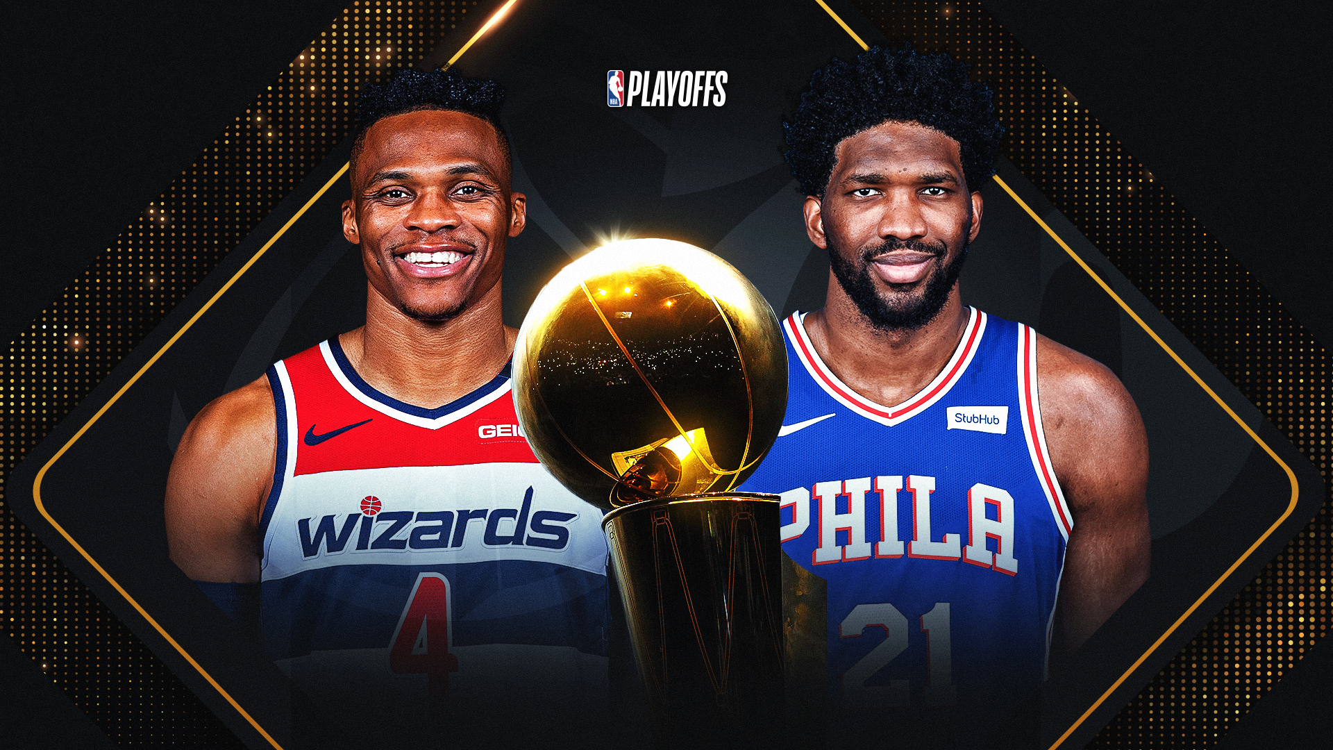 Series preview: Sixers looking to make quick work of Wizards