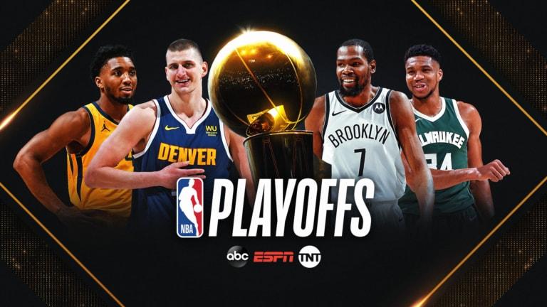 2021 NBA Playoffs: Conference semifinals schedule | NBA.com