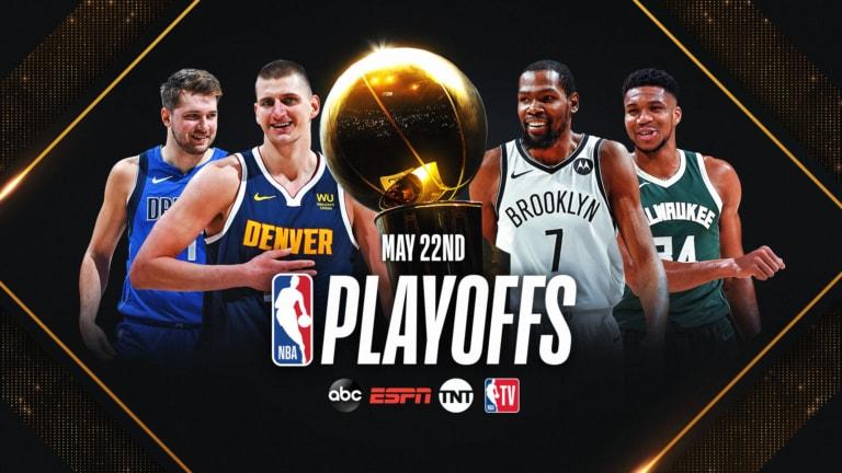 2021 NBA Playoffs: First-round schedule   NBA.com