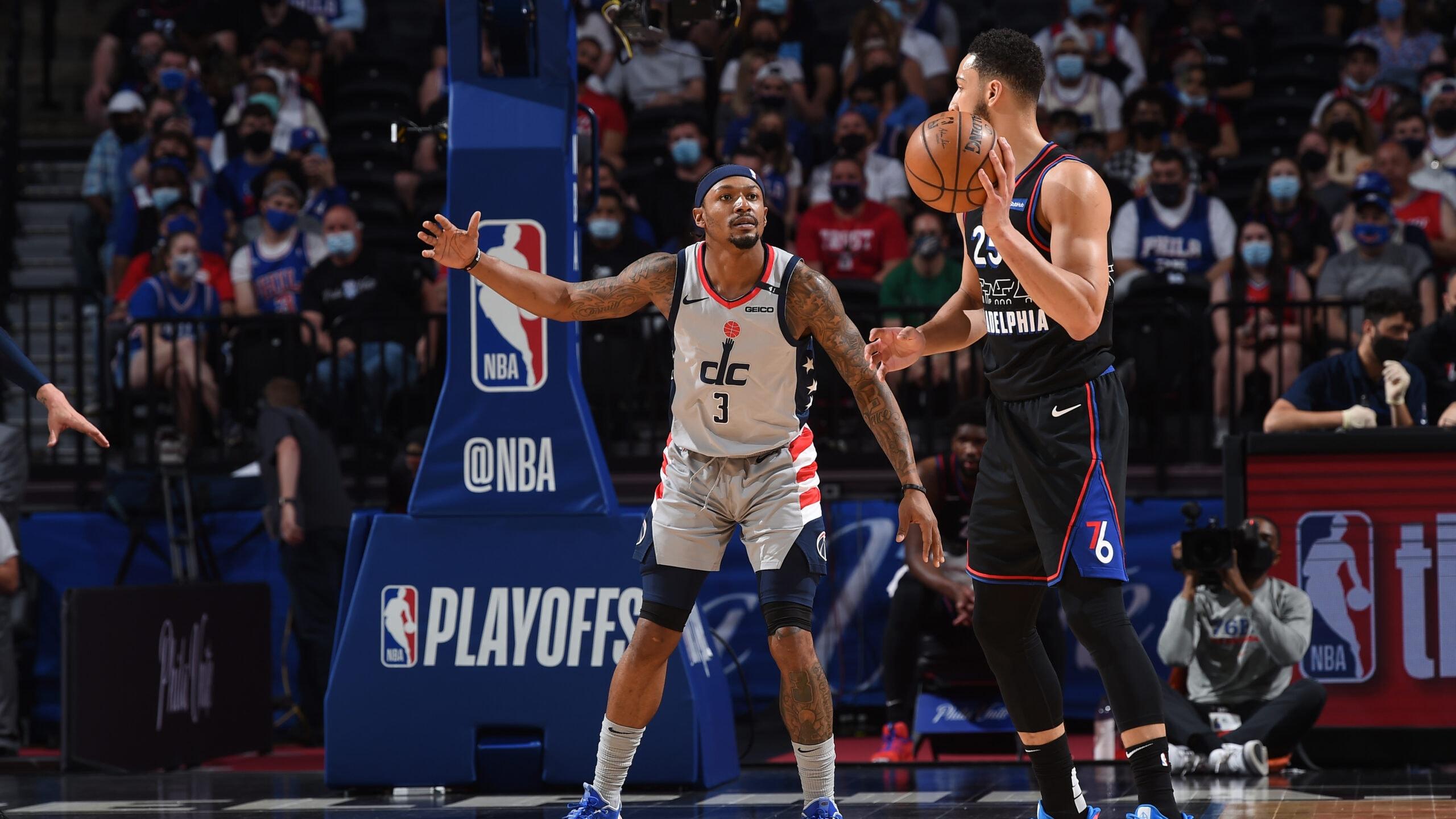 Game Recap: 76ers 125, Wizards 118