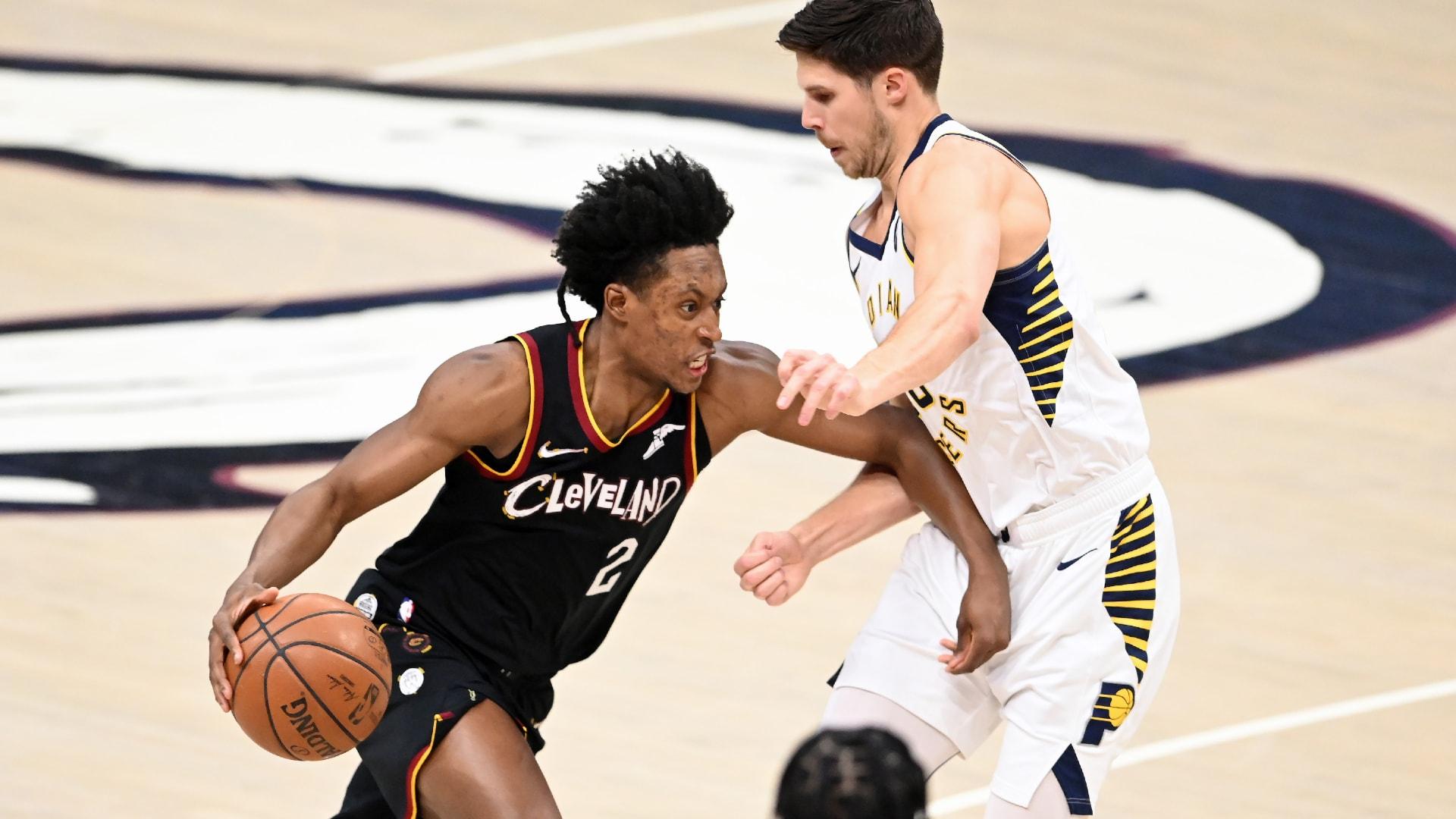 Game Recap: Pacers 111, Cavaliers 102
