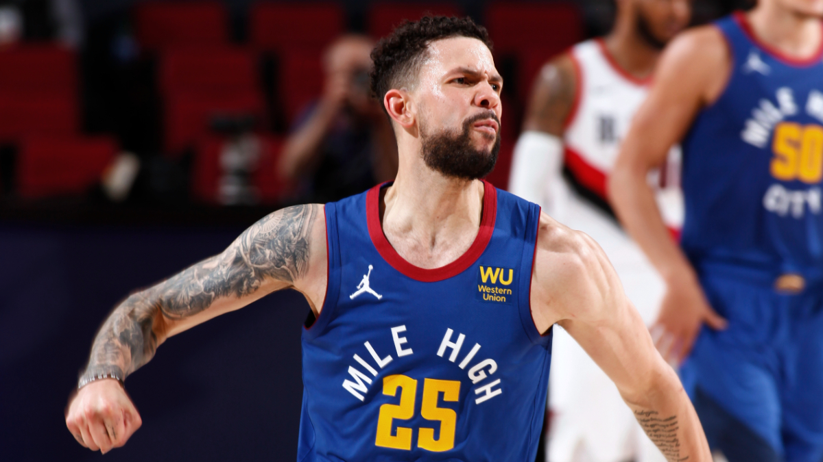 Jokic scores 36, Rivers delivers in Nuggets' victory
