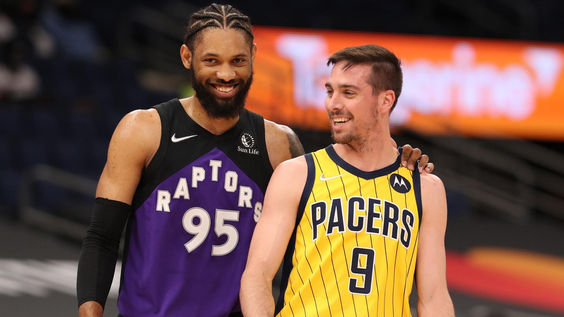 Game Recap: Pacers 125, Raptors 113