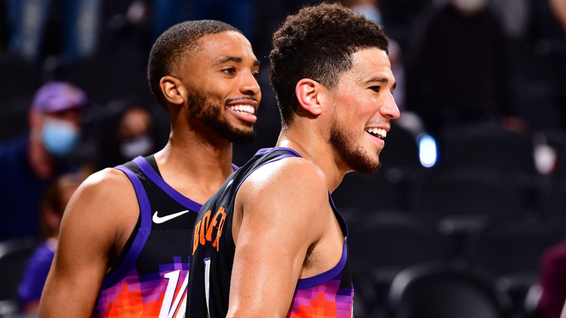 Power Rankings, Week 20: Suns, Sixers on rise in season's final 2 weeks