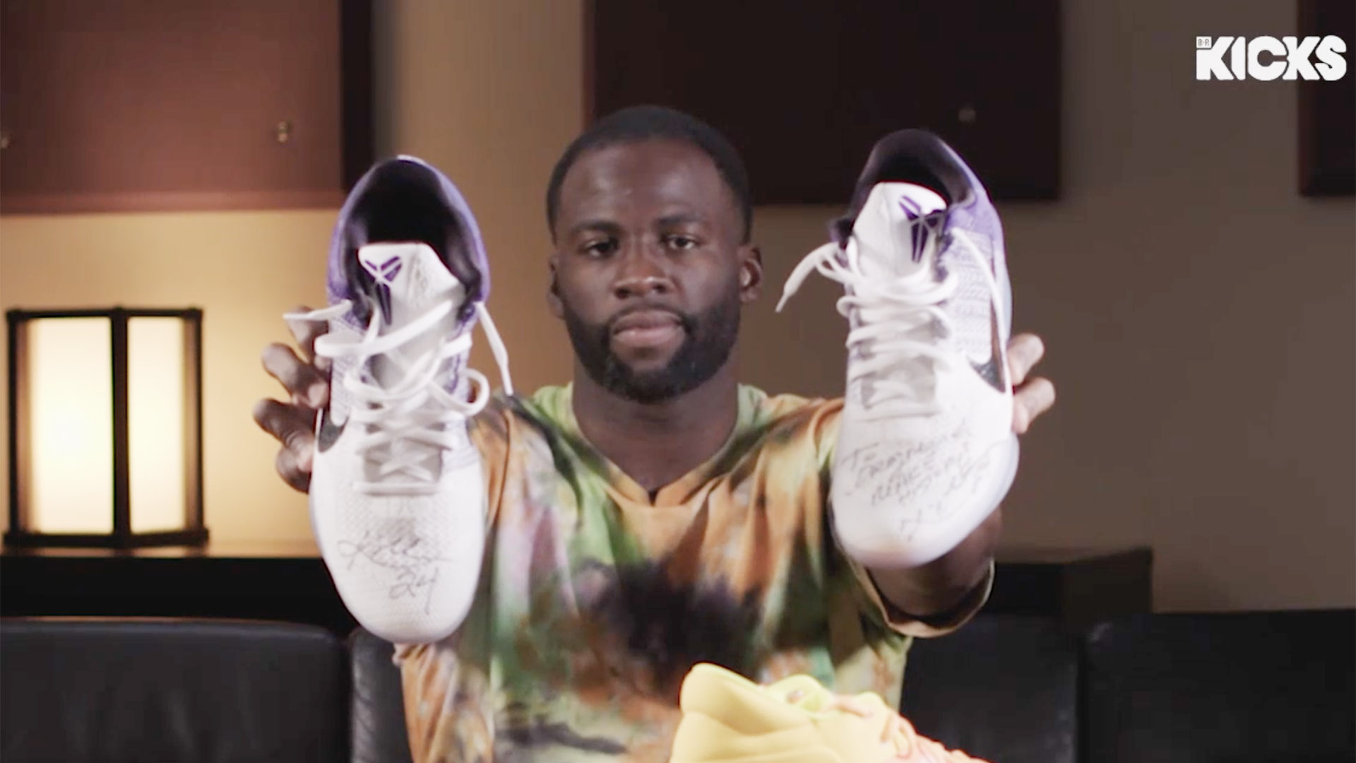 BR Kicks: Unboxed | Draymond Green