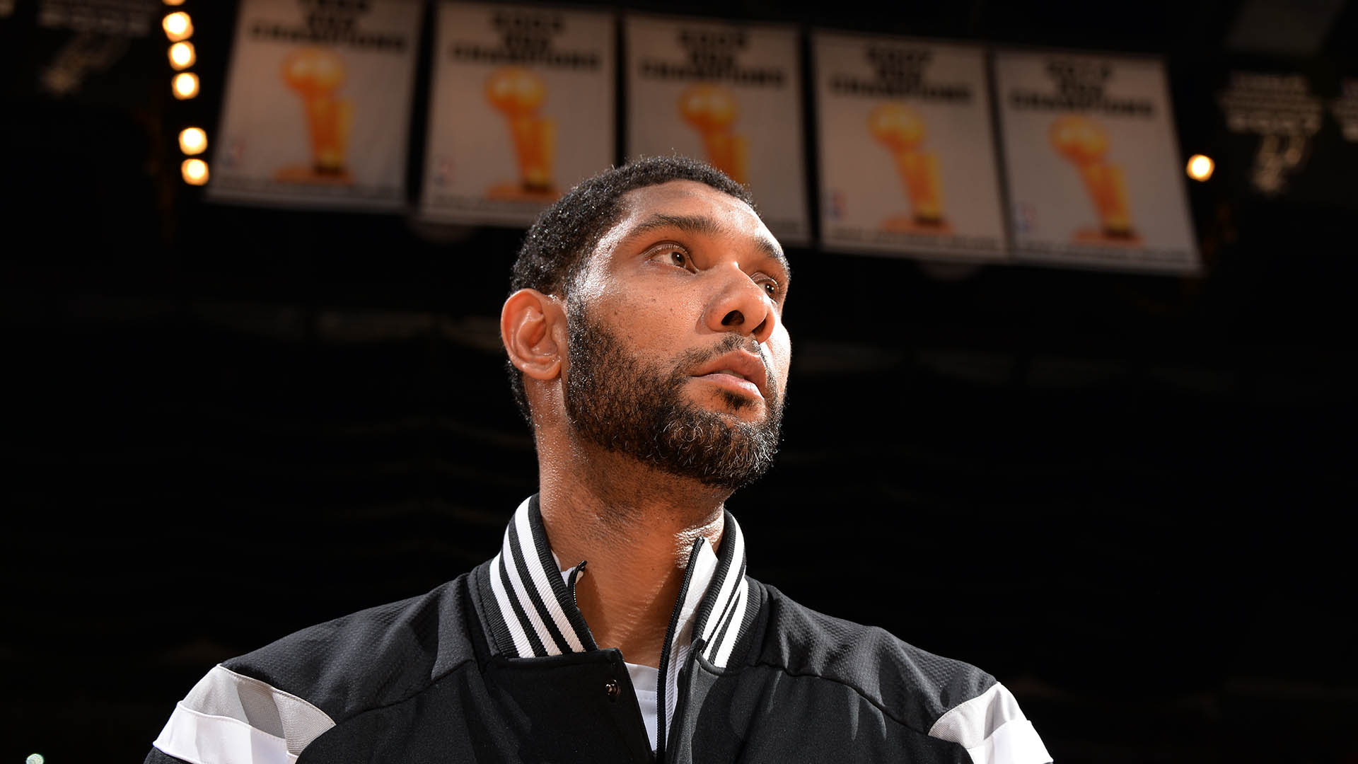 Humility marks Duncan's Hall of Fame journey