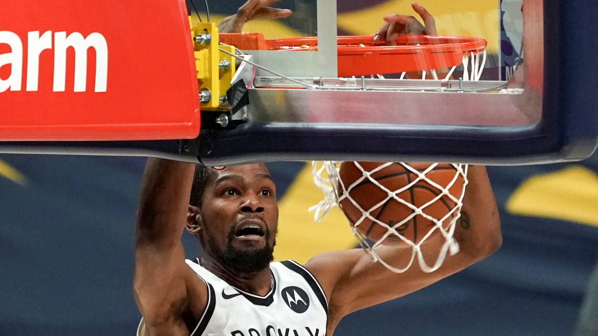 Nets deny Nuggets in crunch time, stop 4-game slide