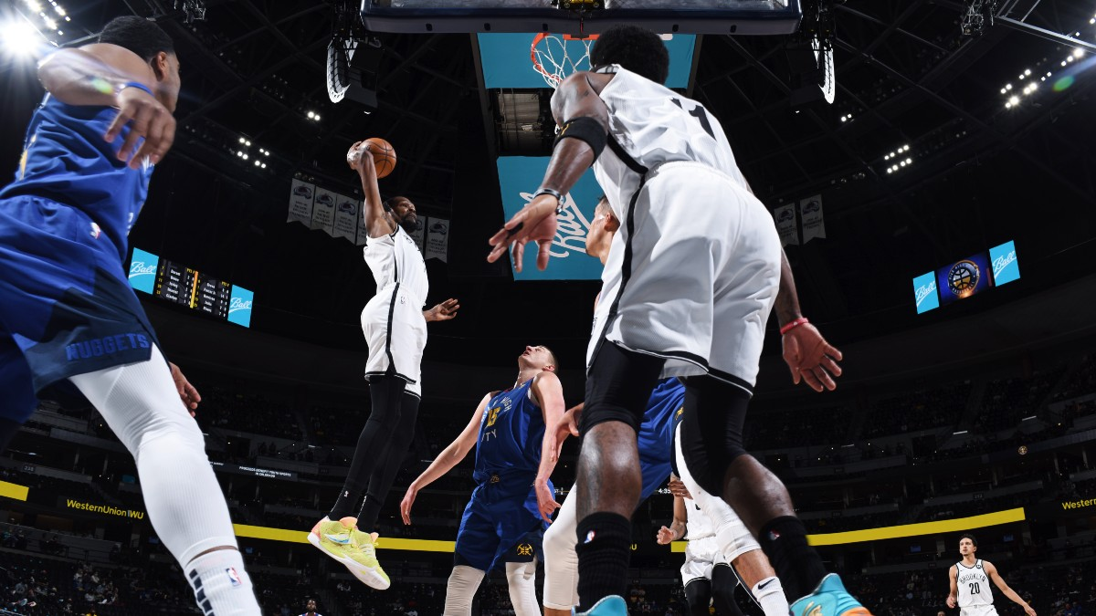 Nets rally past Nuggets in 4th quarter, end 4-game skid