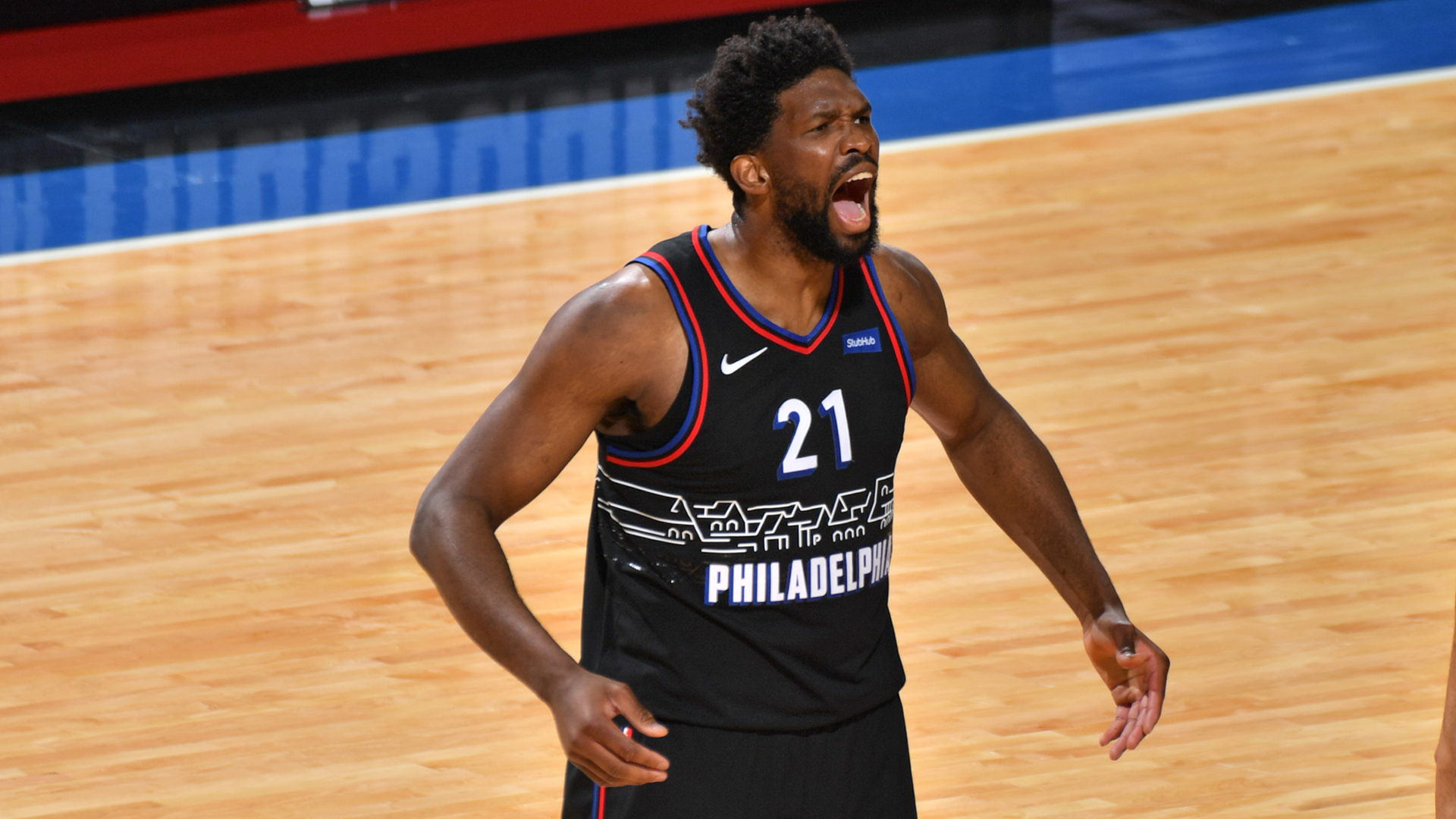 76ers start fast, never look back en route to Game 2 victory