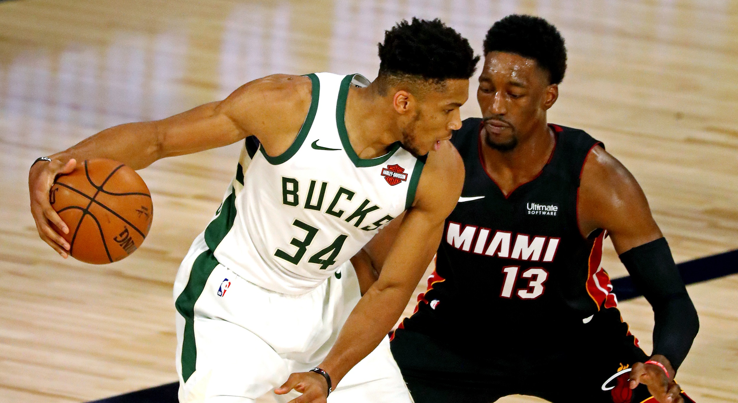 Series Preview: Bucks have chance for payback in matchup vs. Heat
