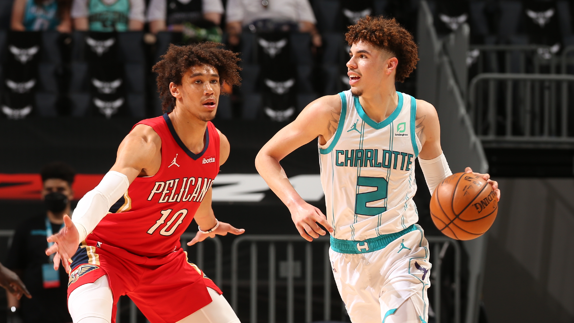 Game Recap: Pelicans 112, Hornets 110
