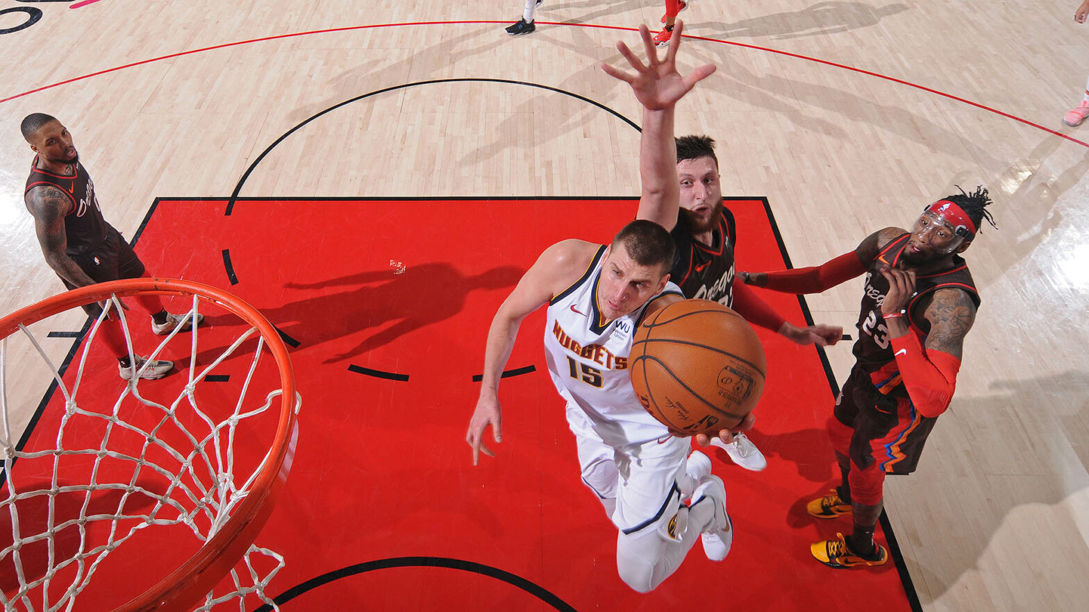 Series Preview: Depth, defense will be key in the Nuggets Blazers series