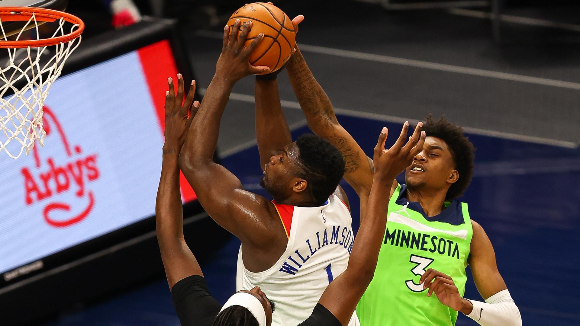 Game Recap: Pelicans 140, Timberwolves 136