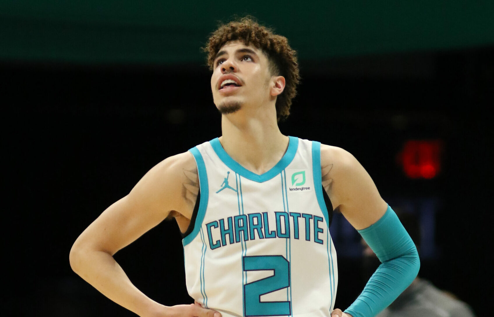 Kia Rookie Ladder: LaMelo Ball takes over No. 1 spot with 5 days left