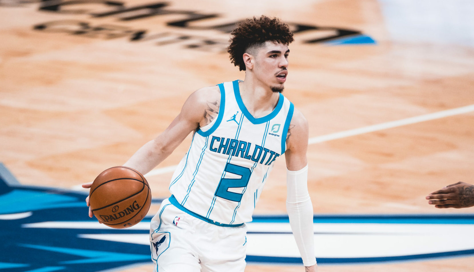 Kia Rookie Ladder: LaMelo Ball claims No. 1 spot after dominant rookie campaign
