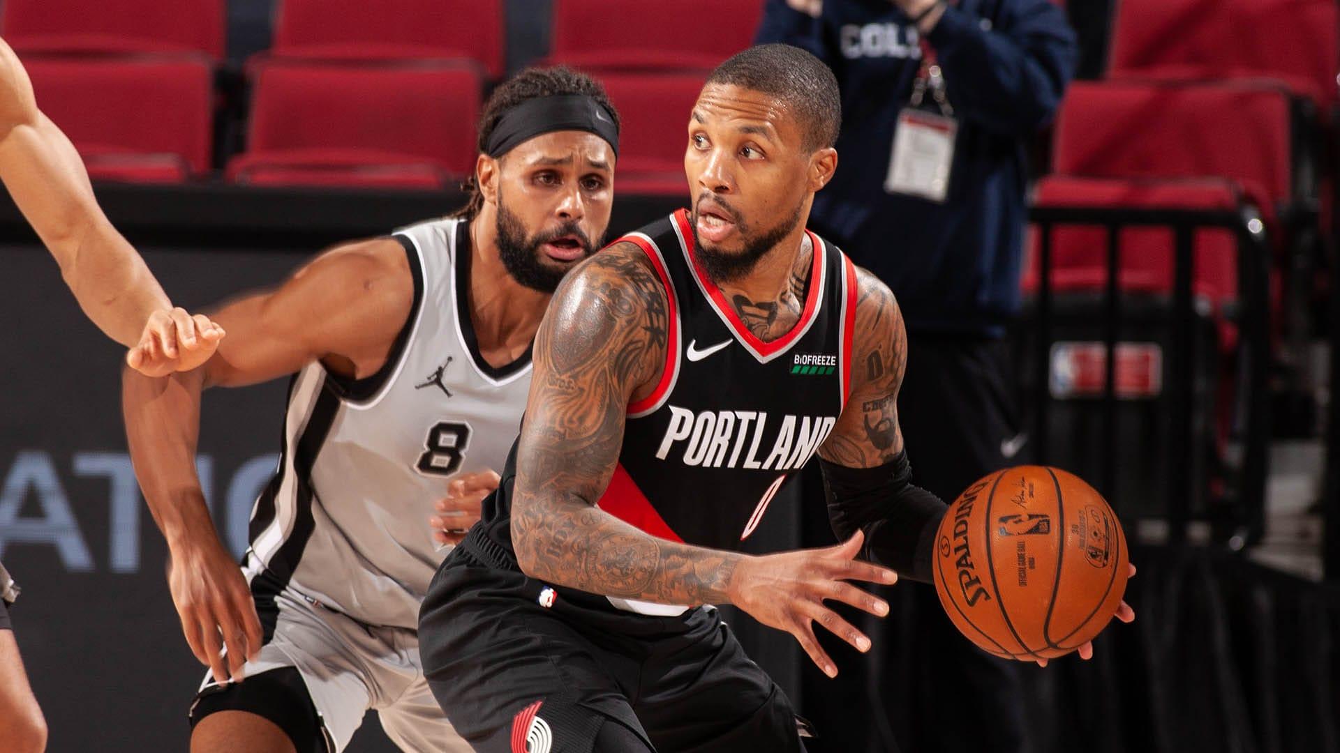 NBA League Pass Games to Watch: Week 20