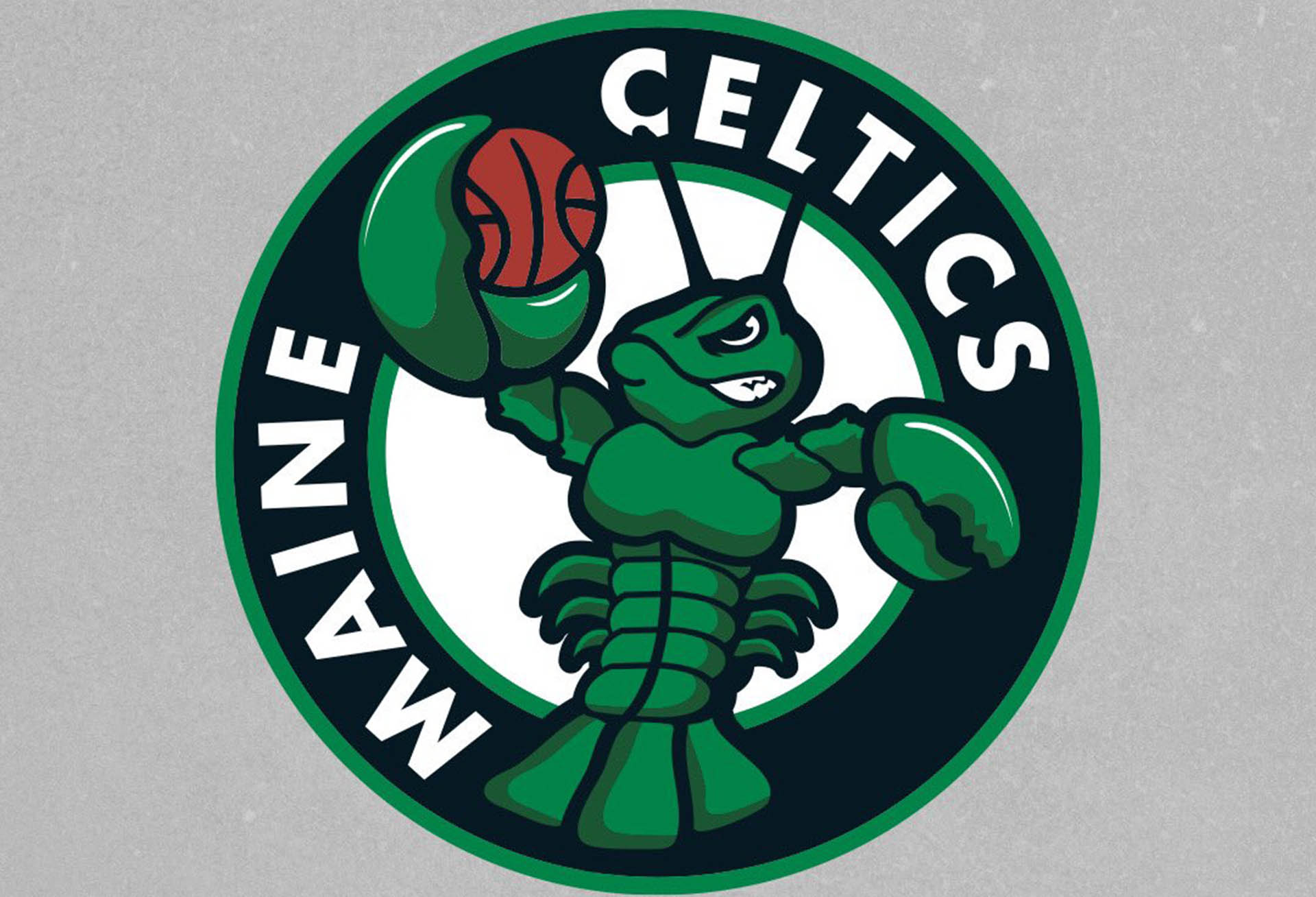 G League's Maine Red Claws now known as Maine Celtics