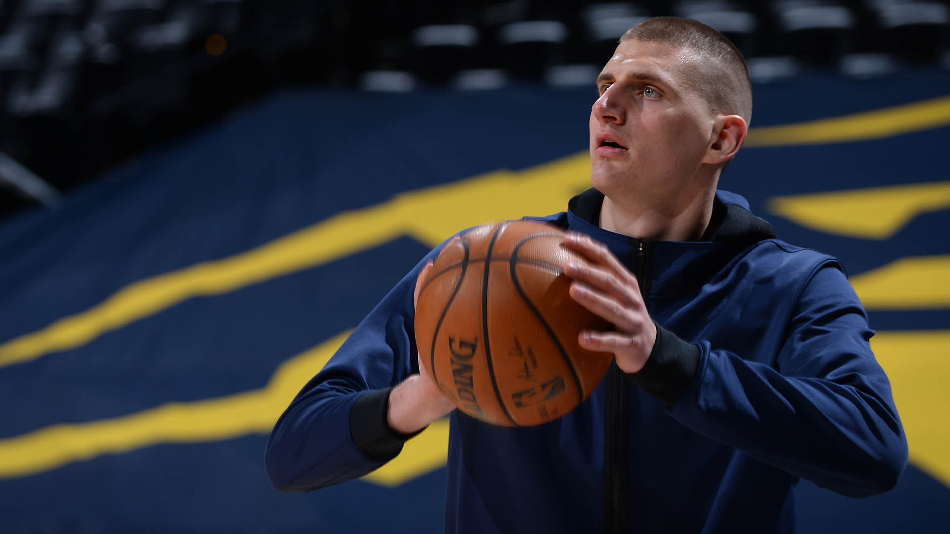 Kia MVP Ladder: Jokic keeps on rolling