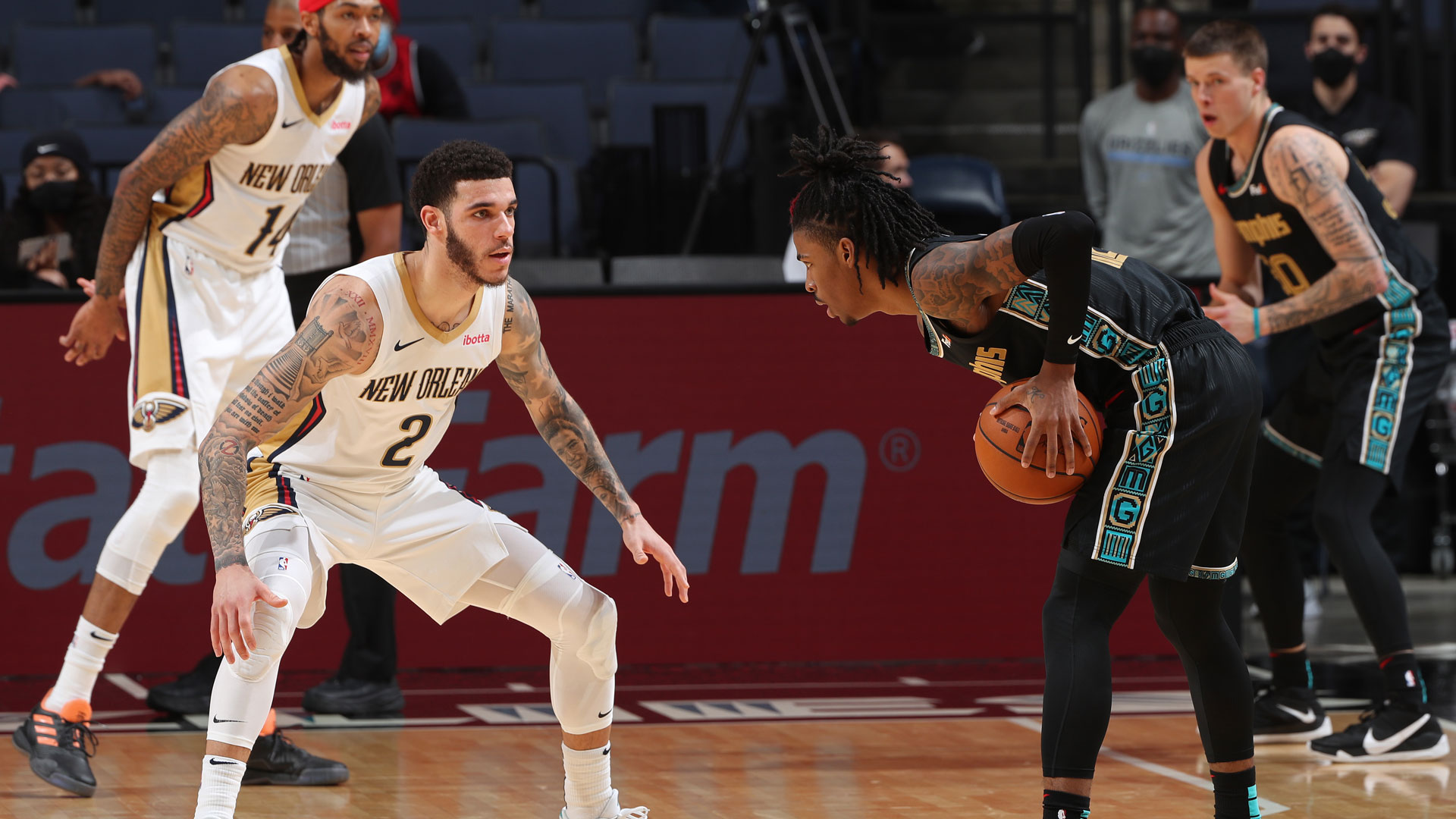 NBA League Pass Games to Watch: Week 21