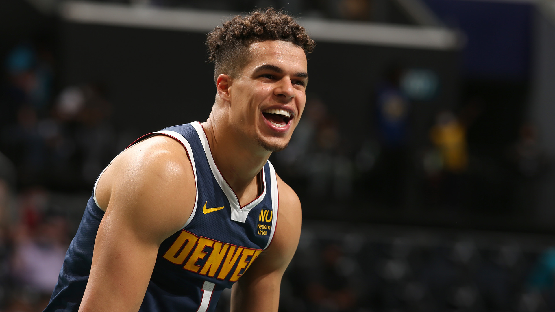 Reports: Nuggets, Michael Porter Jr. agree to max extension