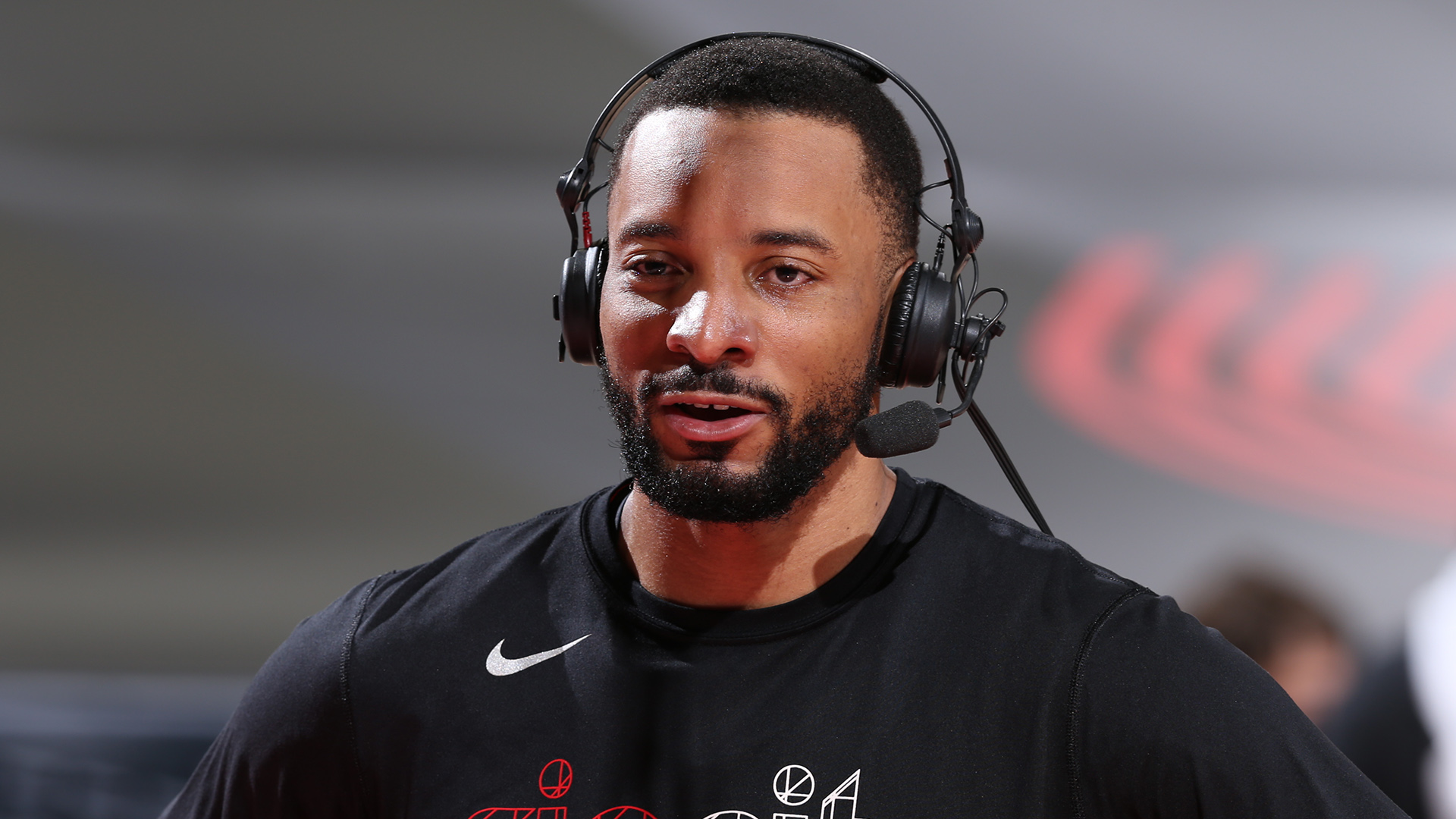 Norman Powell: 'I relish in those moments' of shutting down guys