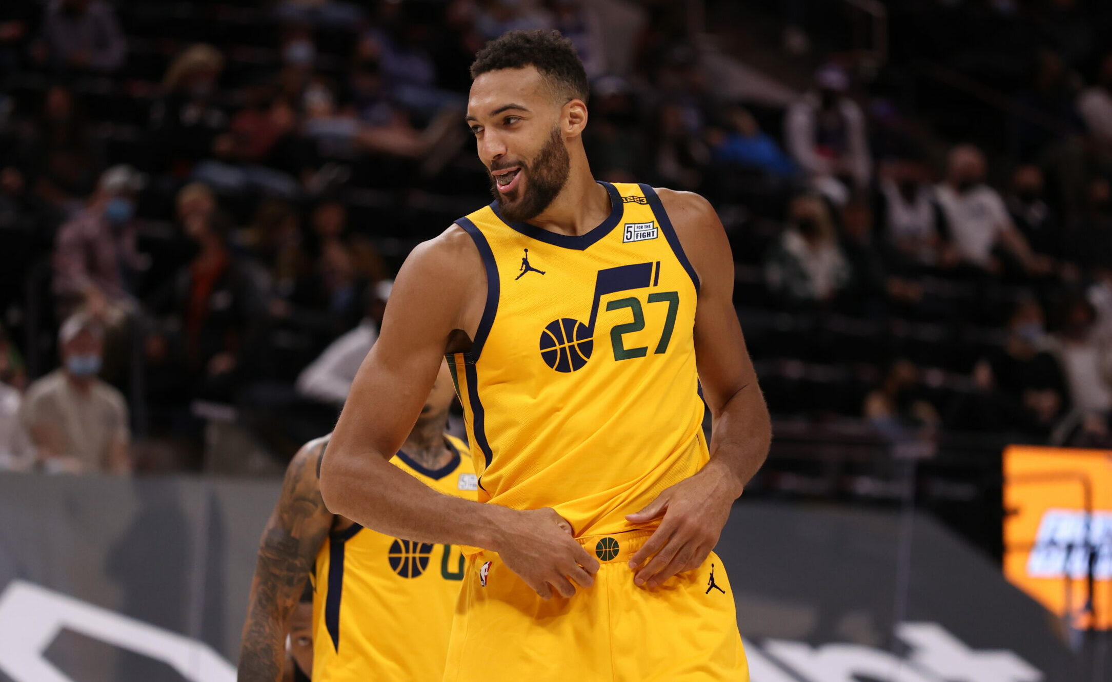 Defensive Player Ladder: Rudy Gobert or Ben Simmons? Race enters final week